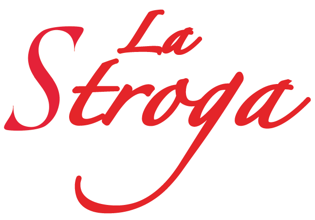 La Stroga Location